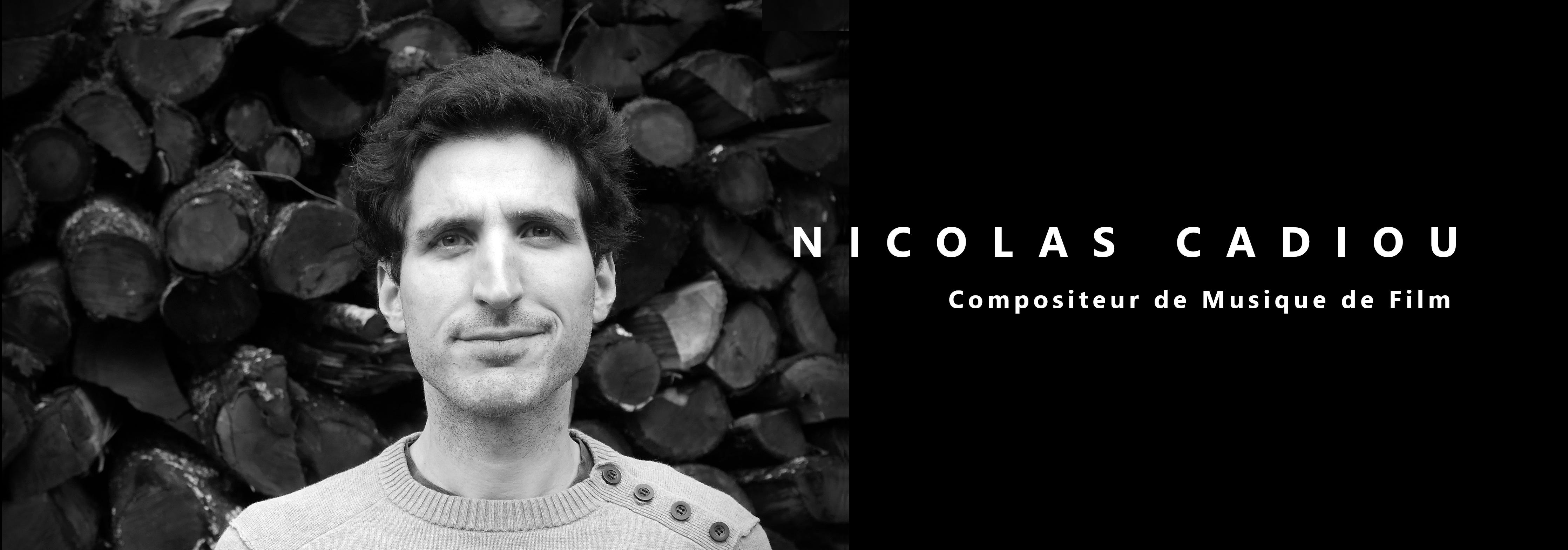 Nicolas Cadiou